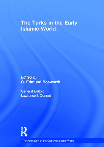 The Turks in the Early Islamic World book cover