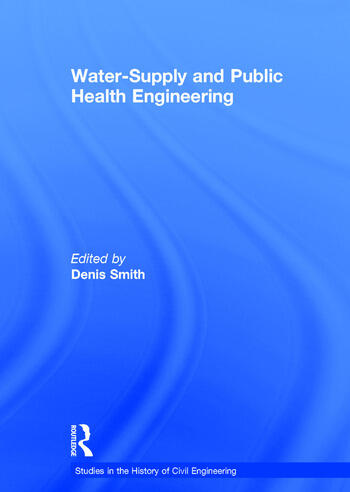 Water-Supply and Public Health Engineering book cover