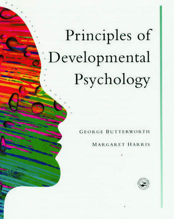 Principles of Developmental Psychology An Introduction book cover
