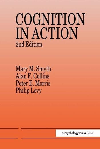 Cognition In Action book cover