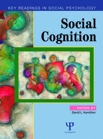 Social Cognition Key Readings book cover