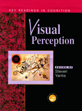 Visual Perception Key Readings book cover