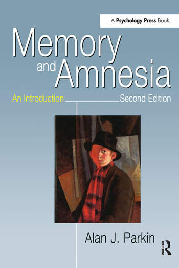 Memory and Amnesia An Introduction book cover