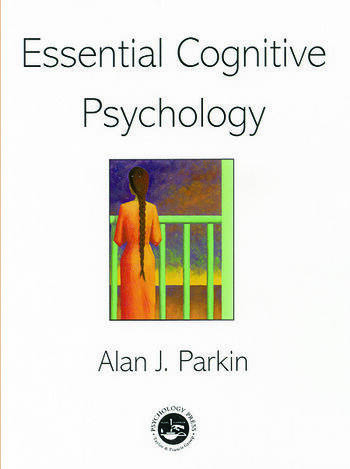 Essential Cognitive Psychology book cover