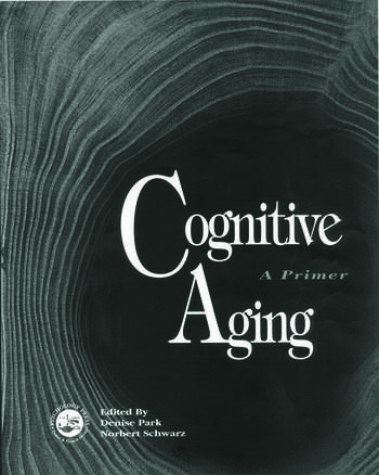 Cognitive Aging A Primer book cover