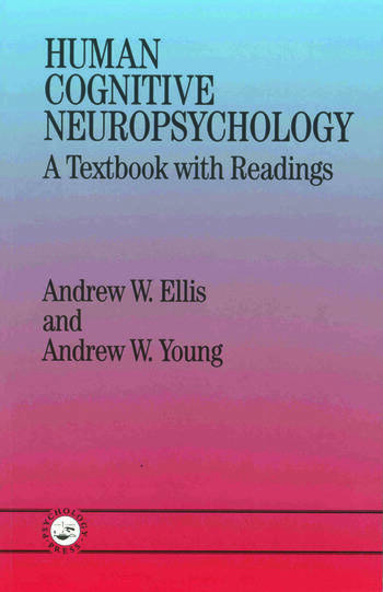 Human Cognitive Neuropsychology A Textbook With Readings book cover