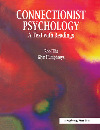 Connectionist Psychology A Textbook with Readings book cover