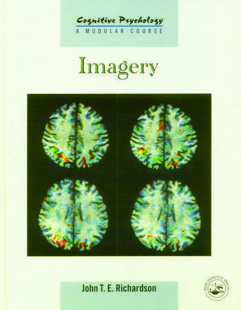 Imagery book cover
