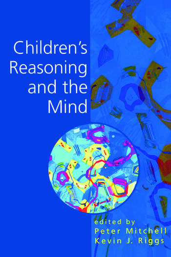 Children's Reasoning and the Mind book cover