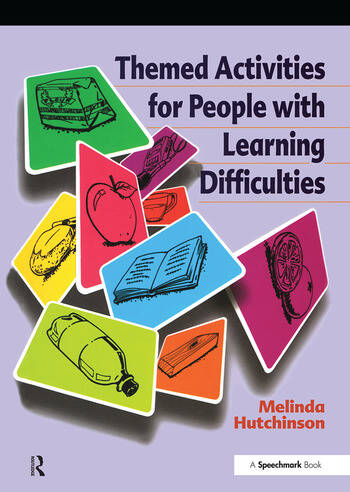 Themed Activities for People with Learning Difficulties book cover
