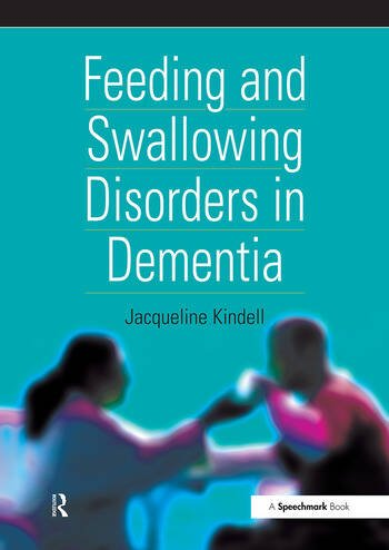 Feeding and Swallowing Disorders in Dementia book cover