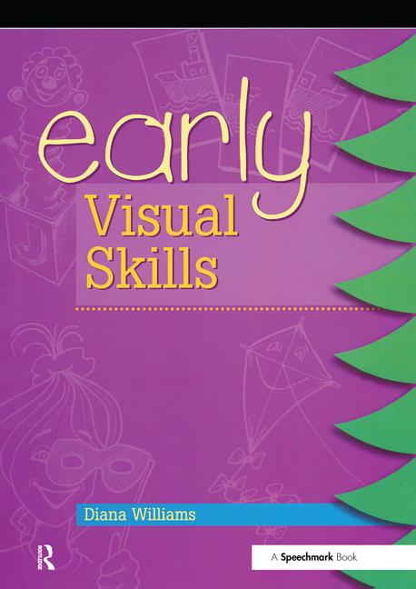 Early Visual Skills book cover
