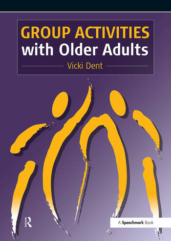 Group Activities with Older Adults book cover