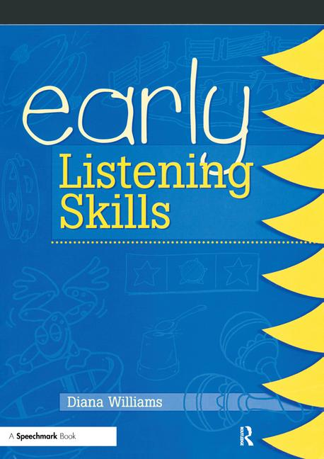 Early Listening Skills book cover