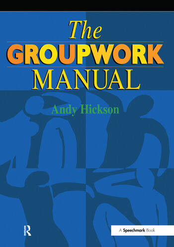 The Groupwork Manual book cover
