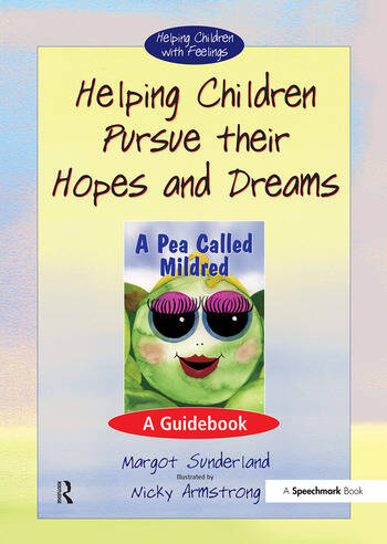 Helping Children Pursue Their Hopes and Dreams A Guidebook book cover