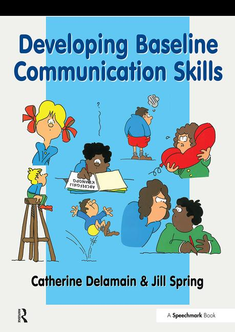 Developing Baseline Communication Skills book cover