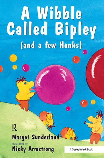 A Wibble Called Bipley A Story for Children Who Have Hardened Their Hearts or Becomes Bullies book cover