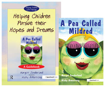 Helping Children Pursue their Hopes and Dreams & A Pea Called Mildred Set book cover