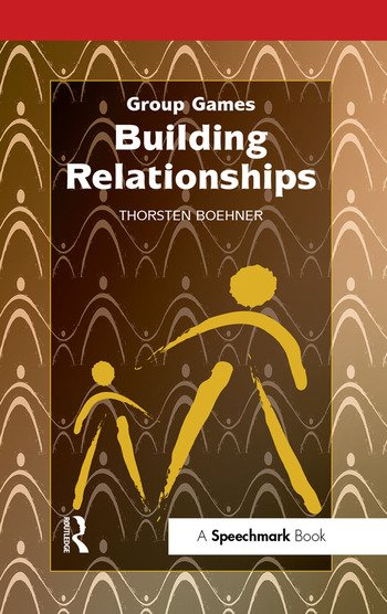 Building Relationships book cover