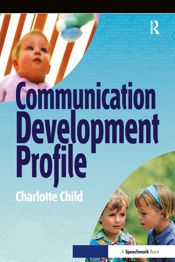 The Communication Profile book cover