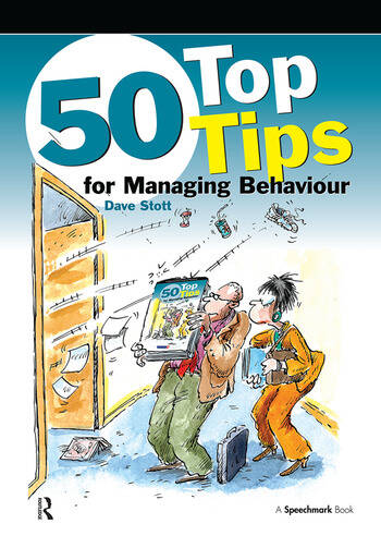 50 Top Tips for Managing Behaviour book cover