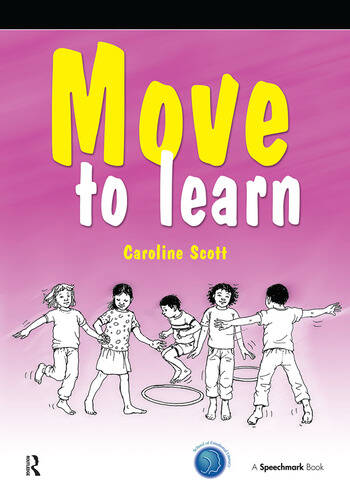 Move to Learn book cover
