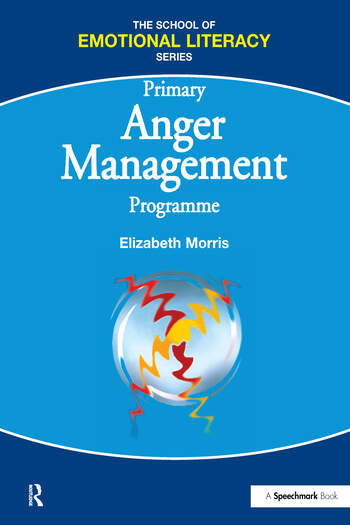 Anger Management Programme - Primary book cover
