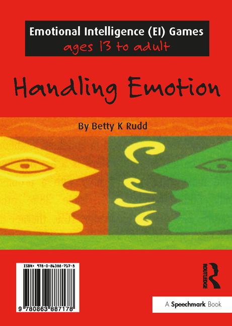 Handling Emotion Card Game book cover