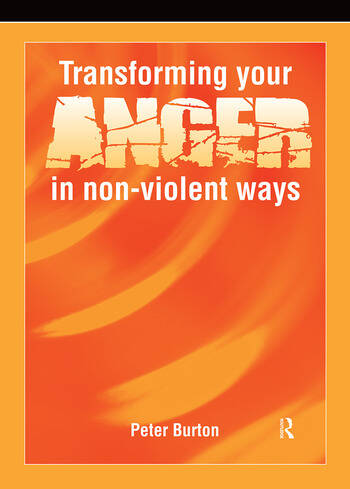 Transforming Your Anger in Non-Violent Ways book cover