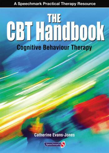 The CBT Handbook Cognitive Behavioural Therapy book cover
