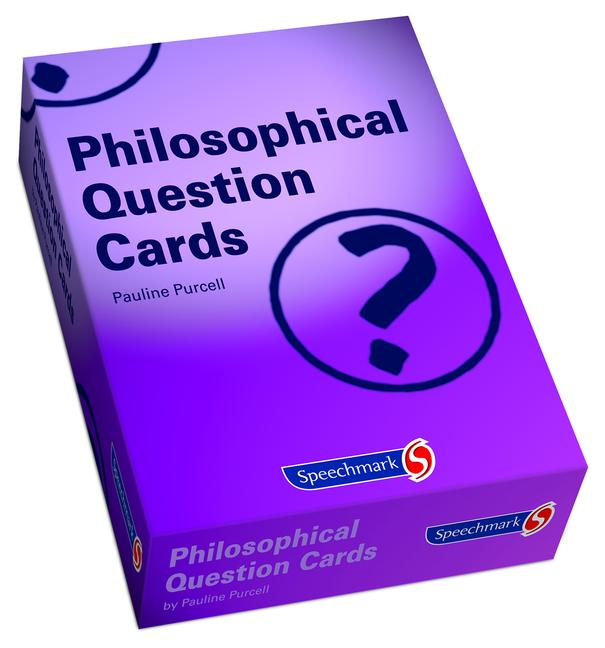 What If Philosophical Question Cards book cover