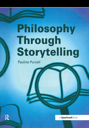 Philosophy Through Storytelling book cover