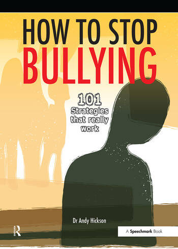How to Stop Bullying 101 Strategies That Really Work book cover