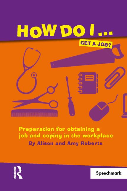 How Do I...Get a Job? book cover