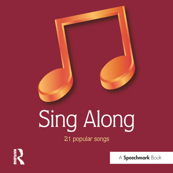 Sing Along book cover