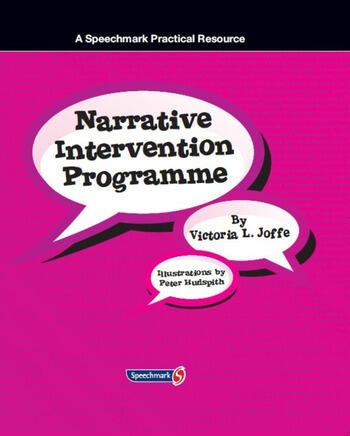 Narrative Intervention Programme book cover