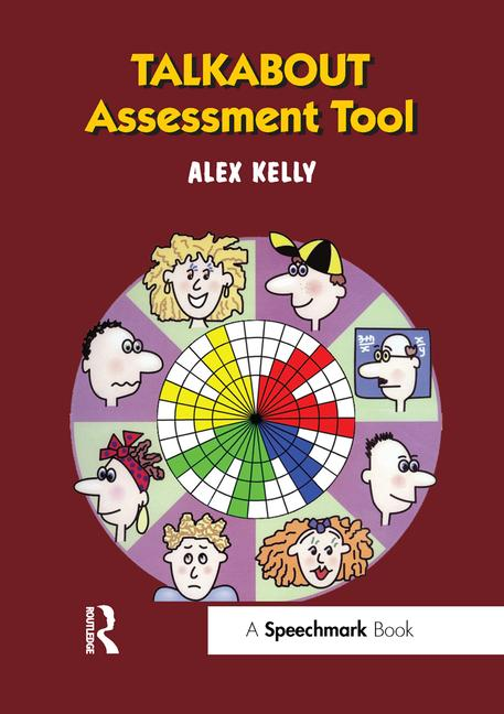 Talkabout Assessment book cover