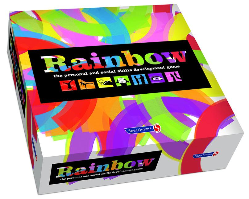 The Rainbow Game book cover
