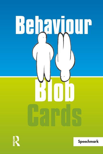 Behaviour Blob Cards book cover