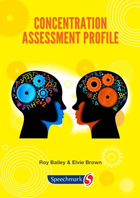 Concentration Assessment Profile book cover