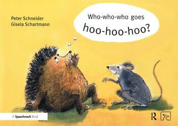 Who-Who-Who Goes Hoo-Hoo-Hoo book cover