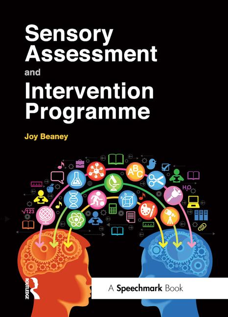 Sensory Assessment and Intervention Programme book cover