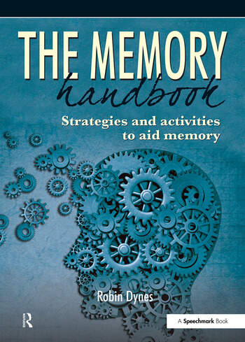 The Memory Handbook Strategies and Activities to Aid Memory book cover