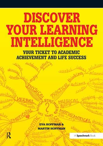 Discover Your Learning Intelligence book cover