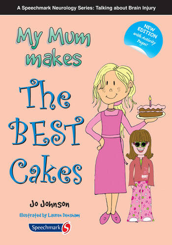 My Mum Makes the Best Cakes book cover