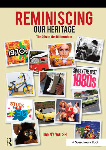 Reminiscing Our Heritage The 70s to the Millennium book cover