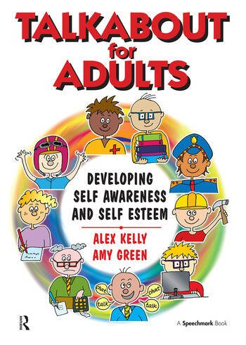 Talkabout for Adults book cover