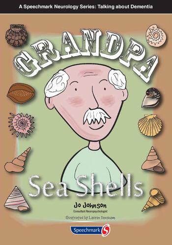 Grandpa Seashells book cover