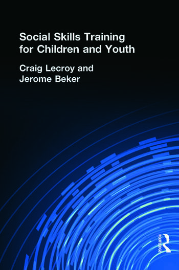 Social Skills Training for Children and Youth book cover